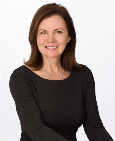 Angela Fox Martin